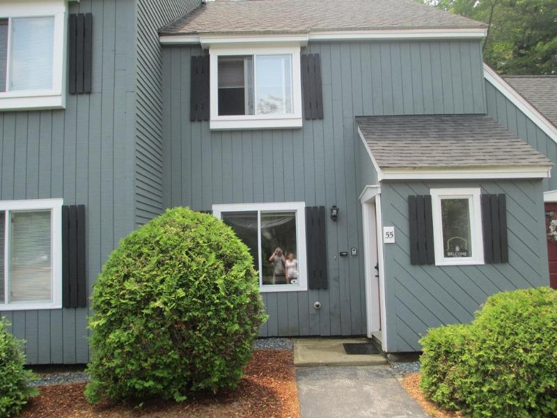 Alpine Village - Townhome in the White Mountains - North Woodstock - rentals