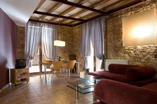 Lovely Borne Superior 4 ** Cocoon Historic Centre (BARCELONA) - Image 1 - Barcelona - rentals
