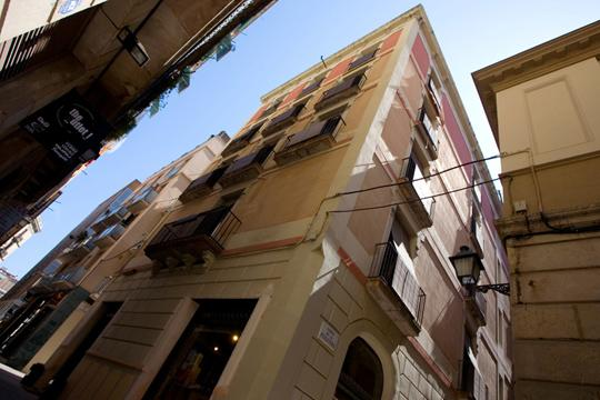 Lovely Borne Superior 5 ** Cocoon Historic Centre (BARCELONA) - Image 1 - Barcelona - rentals