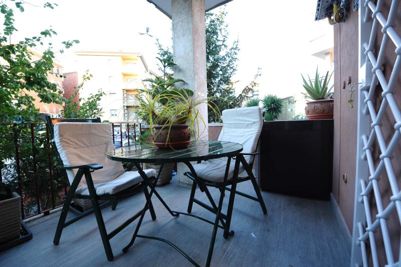 LA LOGGETTA - LA LOGGETTA -  Very nice flat near the Vatican !!!  (VERY GOOD PRICE) - Rome - rentals