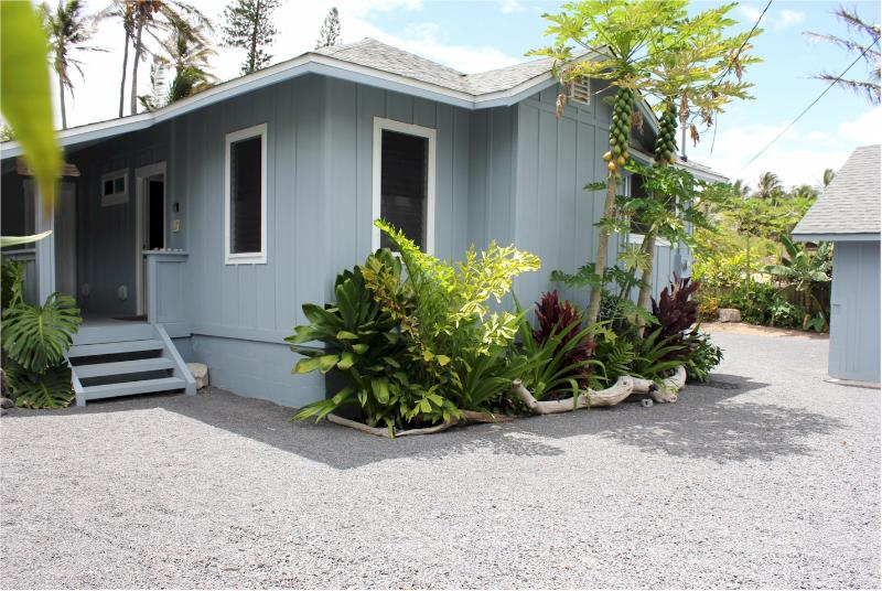 Front - Private Gated Home Near Town - October SPECIAL!! - Wailuku - rentals