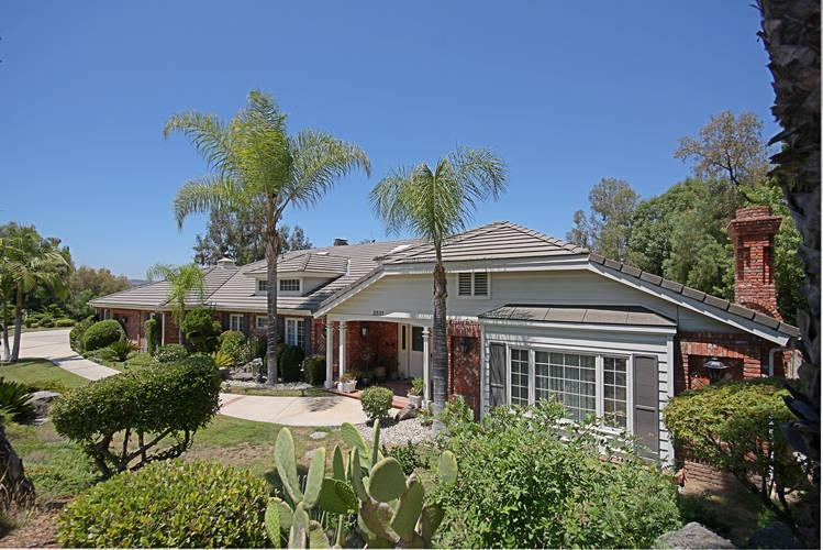 5000 sqf 500m2 Villa - 5000 SQF 500M2 Diamond Bar the Country Villa in LA - Diamond Bar - rentals