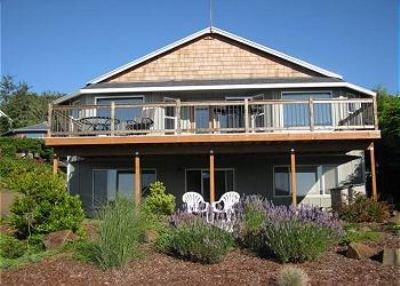 Oceanside Perch  ~ RA5833 - Image 1 - Tillamook - rentals