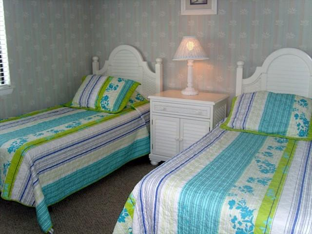 Lighthouse Point Rental 27A - Image 1 - Tybee Island - rentals