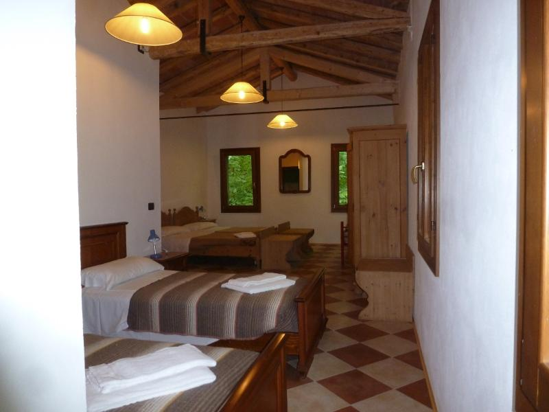 Apartment # 3 - A cottage for spring and summer near Venice - Torre di Mosto - rentals