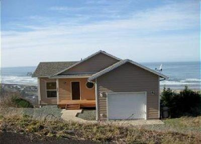 Pacific Coast View  ~ RA5939 - Image 1 - Rockaway Beach - rentals