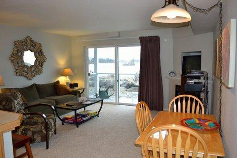 Waters Edge 112 ~ RA5891 - Image 1 - Lincoln City - rentals