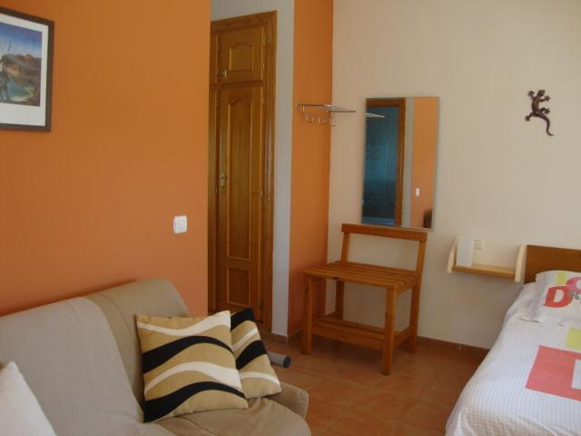 standard room - Little gem near Mojacar with stunning views - Pechina - rentals