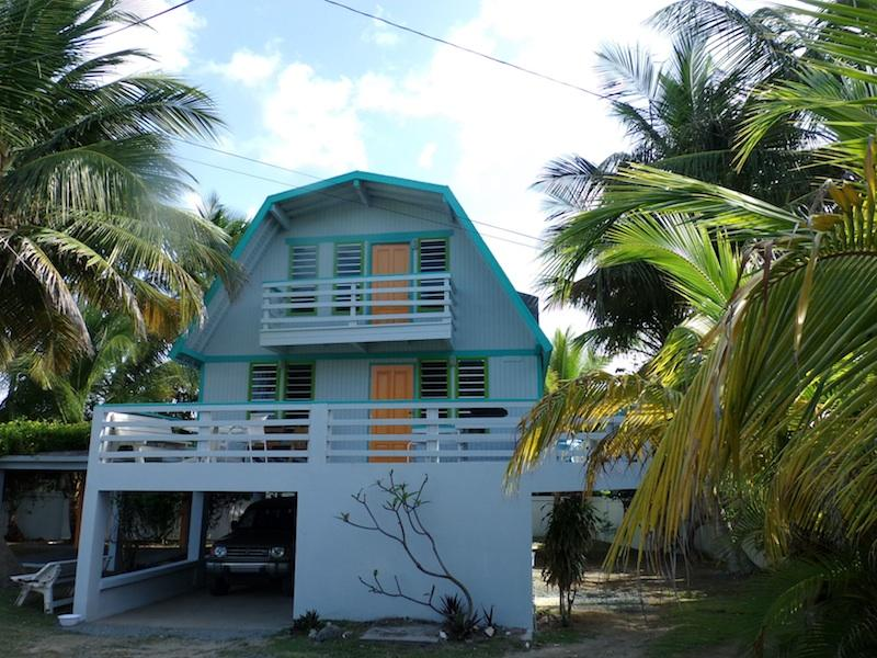 Bodhi Playa Orange - Bodhi Playa Orange -AS SEEN ON HGTV CARIBBEAN LIFE - Vieques - rentals