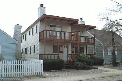 225 Central Avenue 108688 - Image 1 - Ocean City - rentals