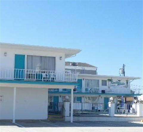 701 Ocean Avenue 115124 - Image 1 - North Wildwood - rentals