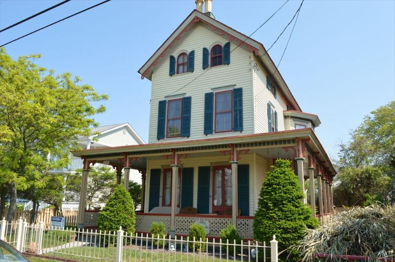 249 Grant St - The Grand on Grant 6117 - Cape May - rentals