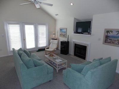 1410 Central Avenue 2nd Floor 116675 - Image 1 - Ocean City - rentals