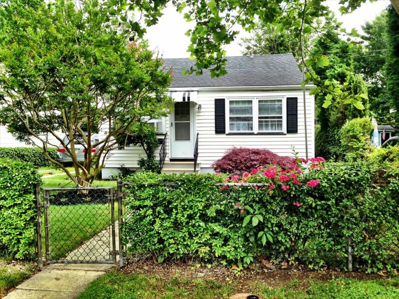 1214 Maryland Exterior - Meys Cottage 6057 - Cape May - rentals