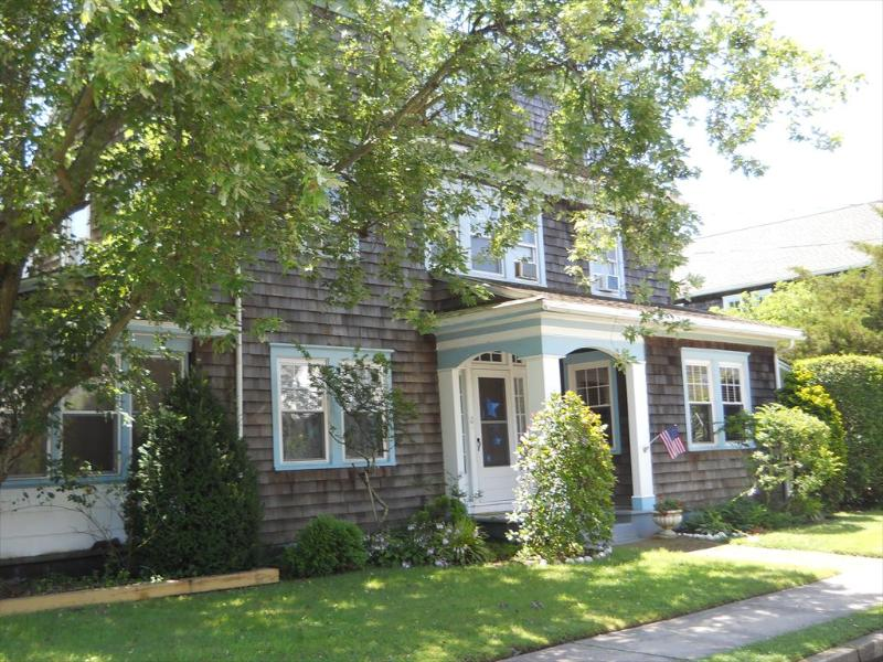 Kearney Cottage 3283 - Image 1 - Cape May - rentals