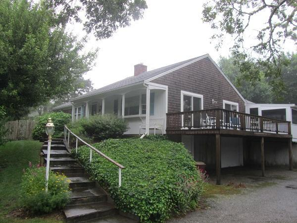 Pretty 3 Bedroom with Private Pond Access (1590) - Image 1 - Harwich - rentals