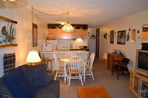 Surftides Plaza # 266 ~ RA5878 - Image 1 - Lincoln City - rentals