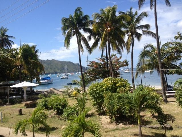 Bequia harbour - CENTRAL AND AFFORDABLE IN BEQUIA - Park Bay - rentals