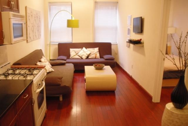 NYC Studio in Murray Hill - Key 145 - Image 1 - Manhattan - rentals
