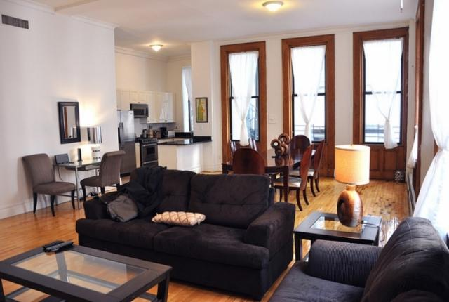 NYC Two Bedroom Loft in Union Square - Key 576 - Image 1 - Manhattan - rentals