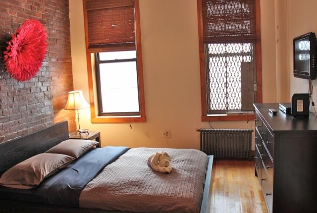 NYC One bedroom in Chelsea Area - Key 60 - Image 1 - Manhattan - rentals
