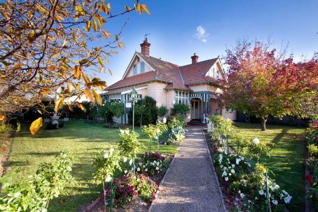 Dalfruin B&B - Dalfruin Heritage Bed and Breakfast - Bairnsdale - rentals