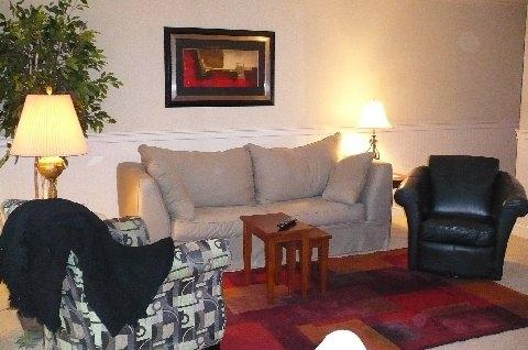 A beautiful 1 bedroom condo. stainless apliances, - Image 1 - Gilford - rentals