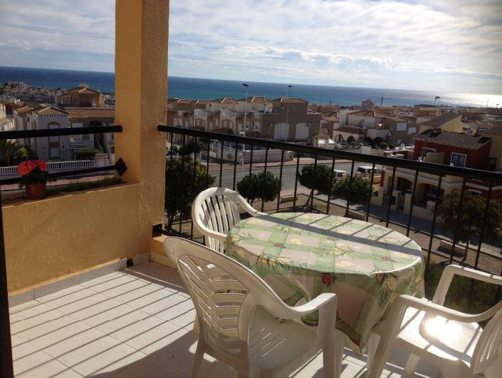1 bed 1 bath apartment Torrevieja, close to LaMata - Image 1 - Torrevieja - rentals