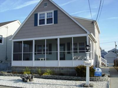 Haven 1st 111838 - Image 1 - Ocean City - rentals