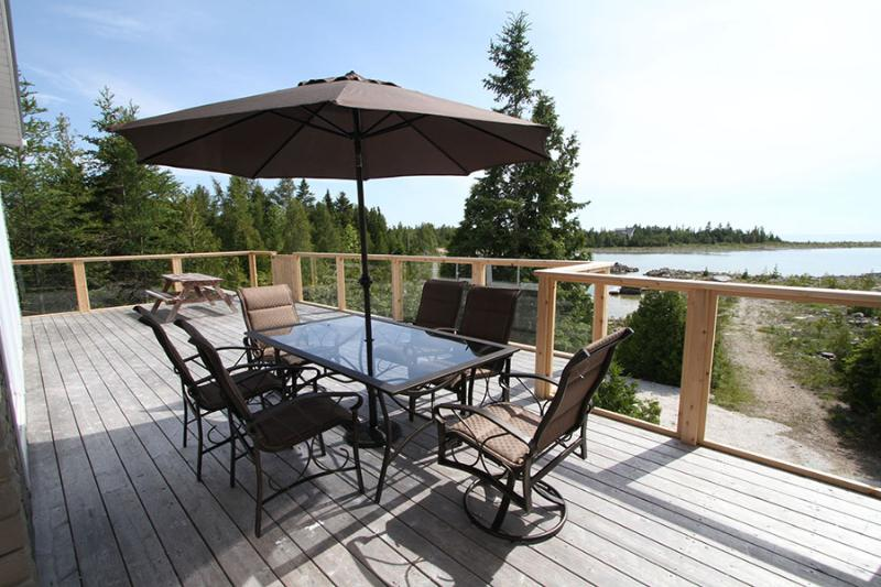 Million-Dollar-View cottage (#780) - Image 1 - Lions Head - rentals