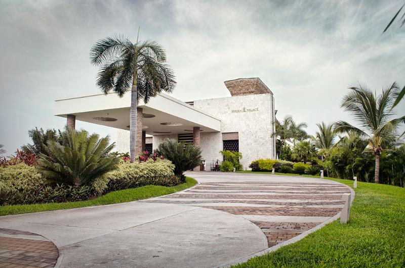 Welcome to the Mayan Palace at Acapulco, Mexico - Mayan Palace Suite - 1 BR - Acapulco - Acapulco - rentals
