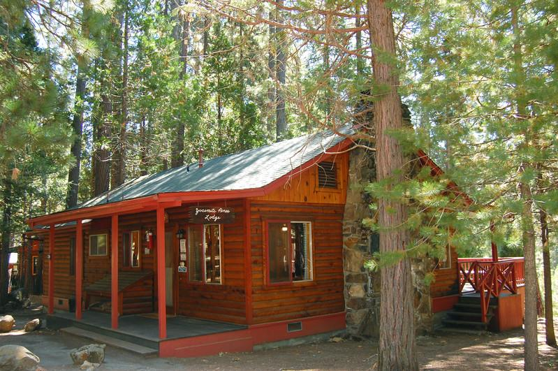 (3N) Lockwood Lodge - (3N) Lockwood Lodge - Yosemite National Park - rentals