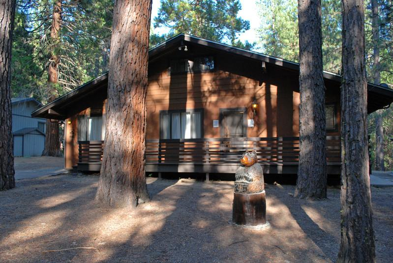 (42A) Steven's Retreat - (42A) Steven's Retreat - Yosemite National Park - rentals