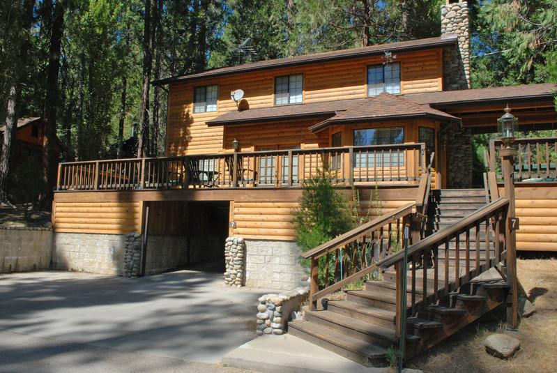 (7) Cedar Lodge - (7) Cedar Lodge - Yosemite National Park - rentals