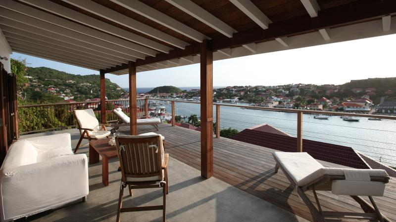 Villa St Barth - Harbour light - Villa Harbour Light - Gustavia - rentals