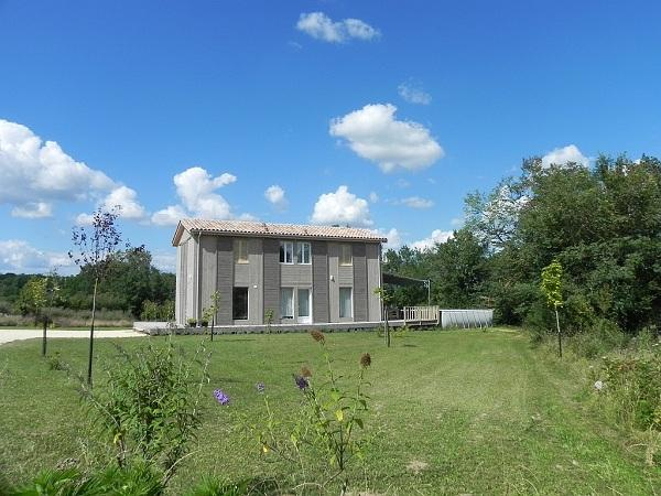 les terrasses - 4 bedroom trendy tobacco shed house Les Terrasses - Irvillac - rentals