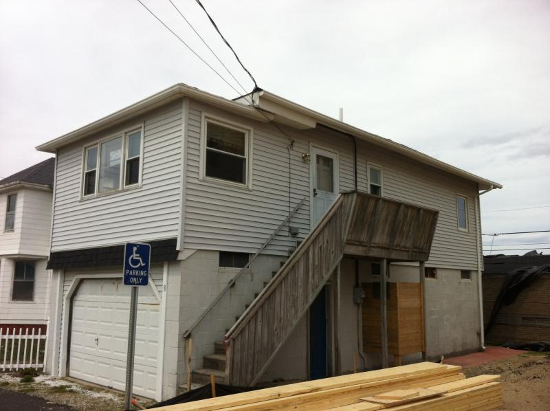 8 Brown - Ocen View, Steps to The Beach - Old Orchard Beach - rentals
