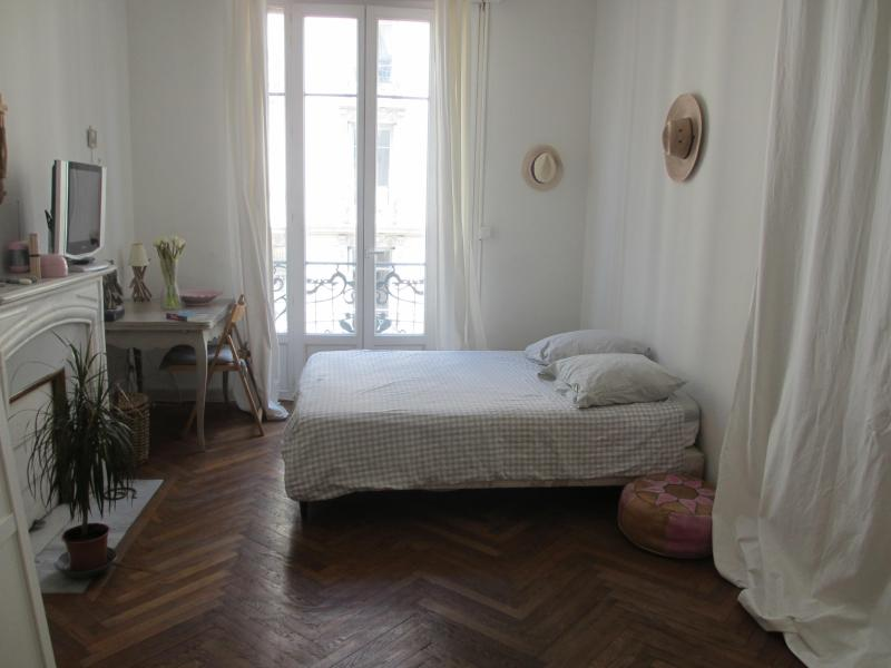 Wonderful Flat in front of the sea - Image 1 - Nice - rentals