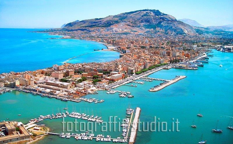 Trapani the city between the two seas - A TERRACE IN THE SUN - Trapani - rentals