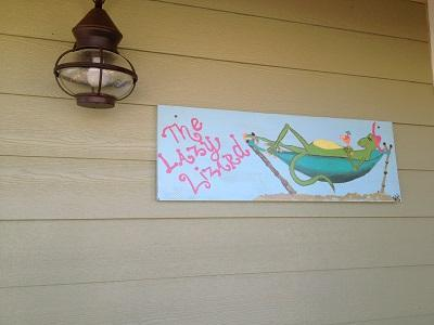 The Lazy Lizard - Best of all Worlds/Pool/Beach/Bay Pet Friendly - Gulf Shores - rentals