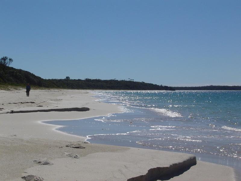 callala bay beach - Beautiful 'Serenity by the Sea'  waterfront - Callala Bay - rentals