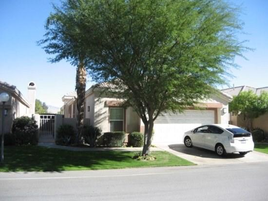 TWO BEDROOM & DEN VILLA ON W. LAGUNA - V2BAR - Image 1 - Palm Springs - rentals