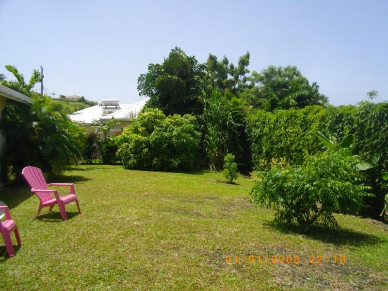 back yard - House for Rent (Option to Purchase) - Saint Judes - rentals