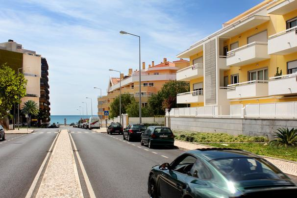 Two Bedroom Apartment near the sea - Image 1 - Cascais - rentals