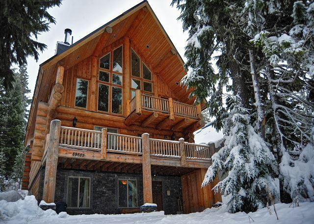Ski Lodge in Government Camp - Chalet Chocolat - Government Camp - rentals