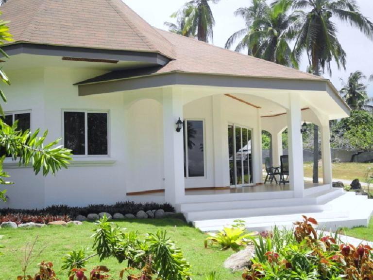 Vacation beach house for rent  Dauin, Philippines. - Image 1 - Dauin - rentals