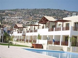 Vanessa Complex - Luxury apartment in Peyia, Coral Bay area, Paphos - Peyia - rentals