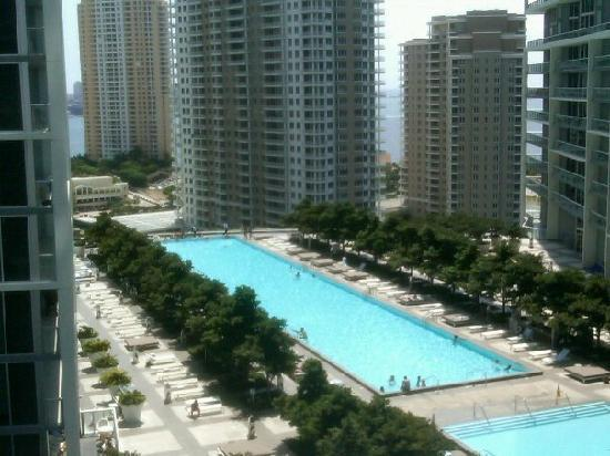 Luxurious 2BR Apt. in Brickell's Viceroy Hotel! - Image 1 - Miami - rentals