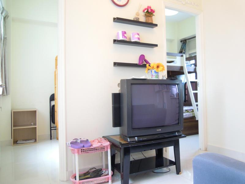 2bdrm at Temple St.@MTR stn. best - Image 1 - Hong Kong - rentals