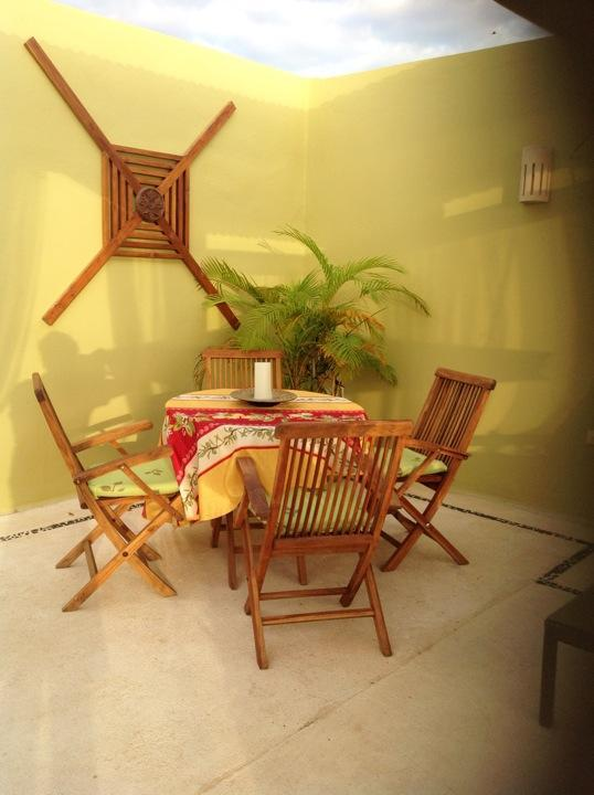 Private solarium - Gorgeous Penthouse w/ private rooftop,ocean views! - Quintana Roo - rentals